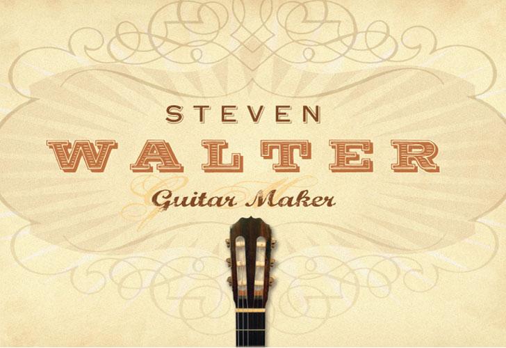 Steven Walter logo